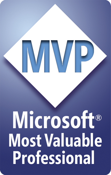 Microsoft@ Most Valuable Professional