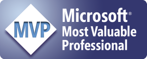 Microsoft® Most Valuable Professional